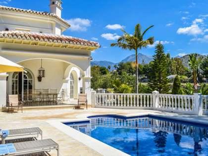 Villa de 500 m² en venta en la Axarquía, Málaga