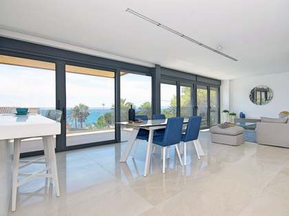 103m² Apartment with 20m² terrace for sale in Alicante ciudad