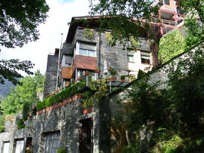 Magnificent house for sale in Escaldes, Andorra