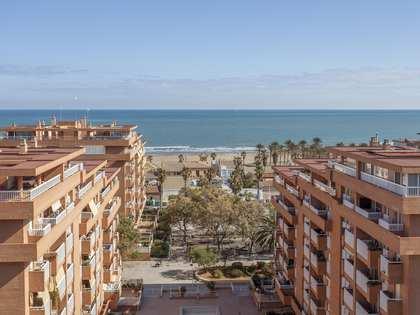 Penthouse van 180m² te koop met 140m² terras in Patacona / Alboraya