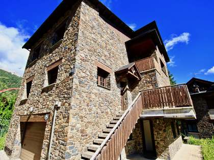 450m² House / Villa for sale in La Massana, Andorra