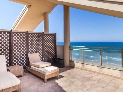 Penthouse for sale in El Perellonet, Valencia city