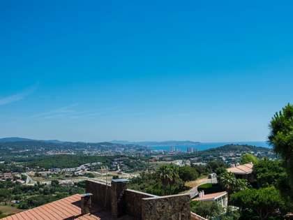 Pis de 111m² en venda a S'Agaró, Costa Brava