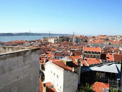 2-bedroom apartment to buy, Castle, Lisbon