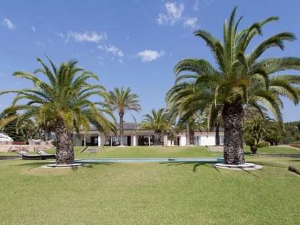 Casa / Villa di 876m² in vendita a Sant Andreu de Llavaneres
