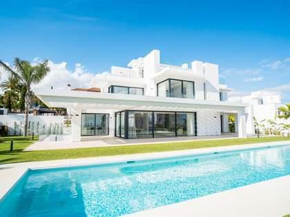 Maison / Villa de 557m² a vendre à New Golden Mile