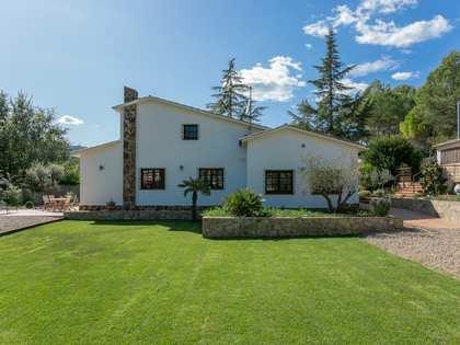 232m² House / Villa for sale in Olivella, Barcelona