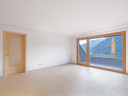 143 m² apartment with a terrace for sale in Andorra la Vella