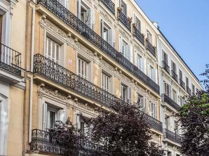 Propiedad de lujo de 241 m² en venta en Recoletos, Madrid