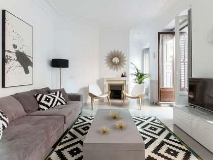 Piso de 137m² en venta en Sol, Madrid