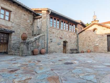 Дом / Вилла 750m² на продажу в Ourense, Галисия