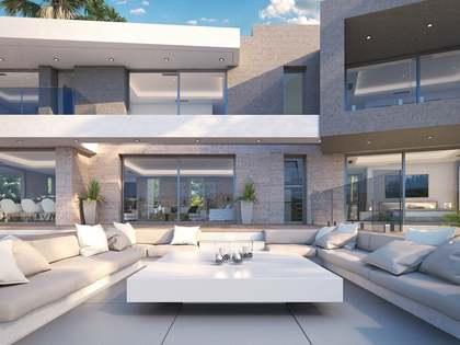 Maison / Villa de 280m² a vendre à Jávea avec 250m² terrasse