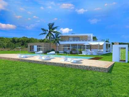 Parcel·la de 441m² en venda a Sant Antoni, Eivissa
