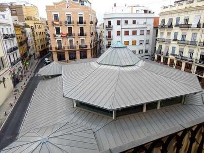 Pis de 90m² en venda a El Carmen, València