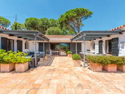 324m² House / Villa for sale in Aiguablava, Costa Brava