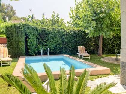 Дом / Вилла 207m² на продажу в Urb. de Llevant, Таррагона