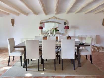 Casa rural reformada en venta cerca de Sitges, Barcelona