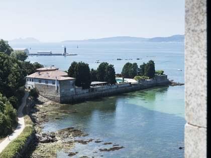 130m² Apartment for sale in Vigo, Galicia