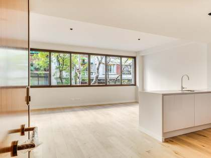 123m² Apartment for sale in Sant Gervasi - Galvany