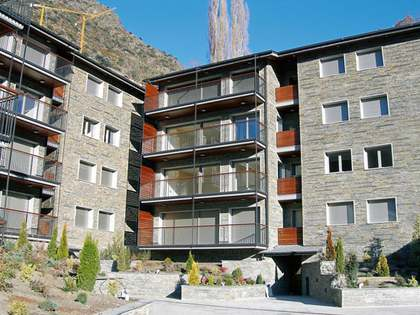 Apartment for sale in Escaldes-Engordany, Andorra