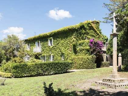 650m² Hus/Villa till salu i Pontevedra, Galicia