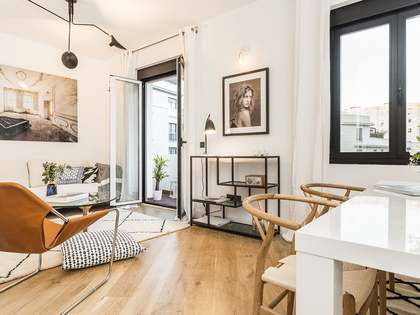 147m² apartment for sale in Goya, Madrid