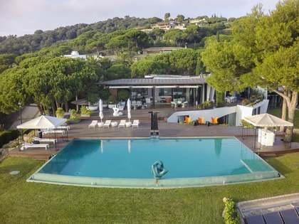 1,570m² Haus / Villa zum Verkauf in Sant Andreu de Llavaneres