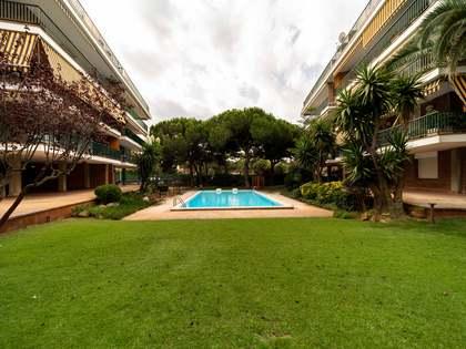 Квартира 110m² на продажу в Гава Мар, Барселона