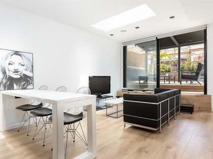 Ático de 62 m² con terraza en venta en Sant Gervasi - Galvany
