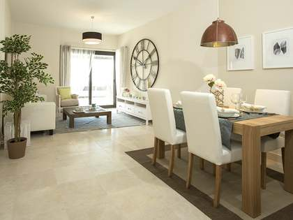 2-bedroom apartments for sale in Benahavis, Marbella