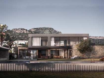 Huis / Villa van 620m² te koop met 200m² terras in Puzol