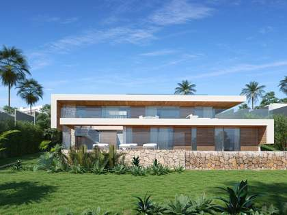442m² House / Villa with 143m² terrace for sale in Ibiza Town