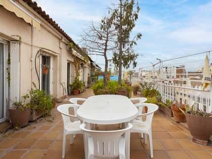204m² dachwohnung mit 63m² terrasse zum Verkauf in Eixample Rechts