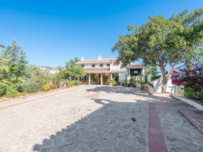484m² Country house for sale in Málaga, Spain