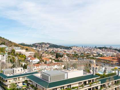 284m² House / Villa with 61m² terrace for sale in Sant Gervasi - La Bonanova