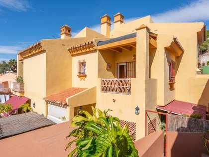 206m² House / Villa with 100m² terrace for sale in East Málaga