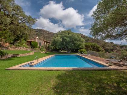 Huis / Villa van 302m² te koop in Platja d'Aro, Costa Brava
