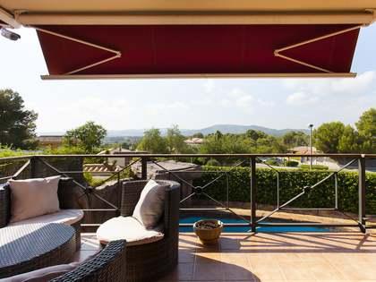 Huis / Villa van 280m² te koop in Els Cards, Sitges