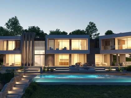 739m² Grundstück zum Verkauf in Ibiza stadt, Ibiza