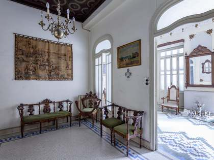 265m² Apartment for sale in Ruzafa, Valencia