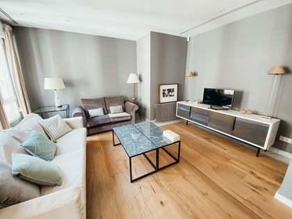 appartement de 110m² a louer à La Seu, Valence