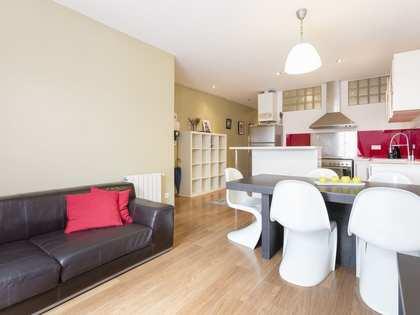 Appartement de 60m² a vendre à Gràcia, Barcelone