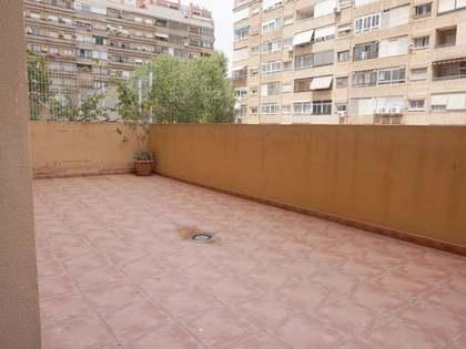 89m² Apartment with 50m² terrace for sale in Ciudad de las Ciencias