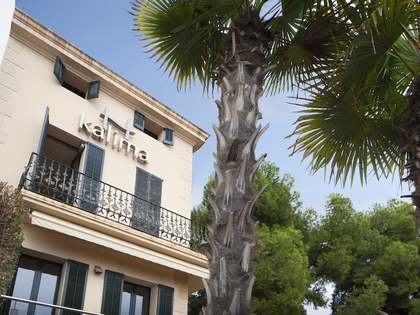 11-bedroom hotel for sale in Caldes d'Estrac, Maresme Coast