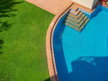 Piso de 115m² con 20m² terraza en venta en Sant Feliu de Guíxols - Punta Brava