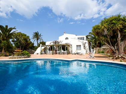 742m² Country house for sale in Ciudadela, Menorca