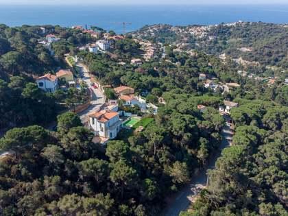 Terreno di in vendita a Lloret de Mar / Tossa de Mar