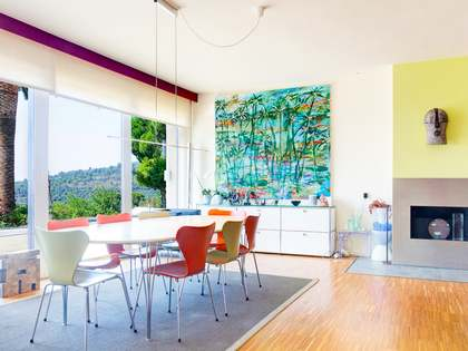 Casa / Vil·la de 377m² en venda a Urb. de Llevant, Tarragona