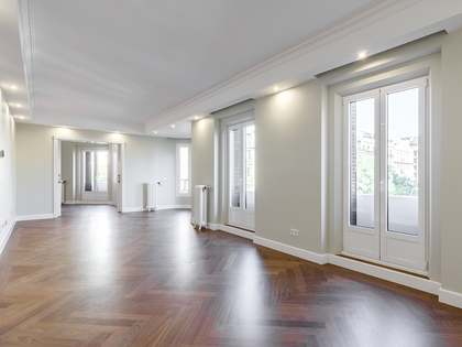157 m² apartment for rent in Goya, Madrid
