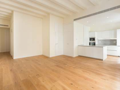 100 m² apartment for sale in the Gothic area, Barcelona